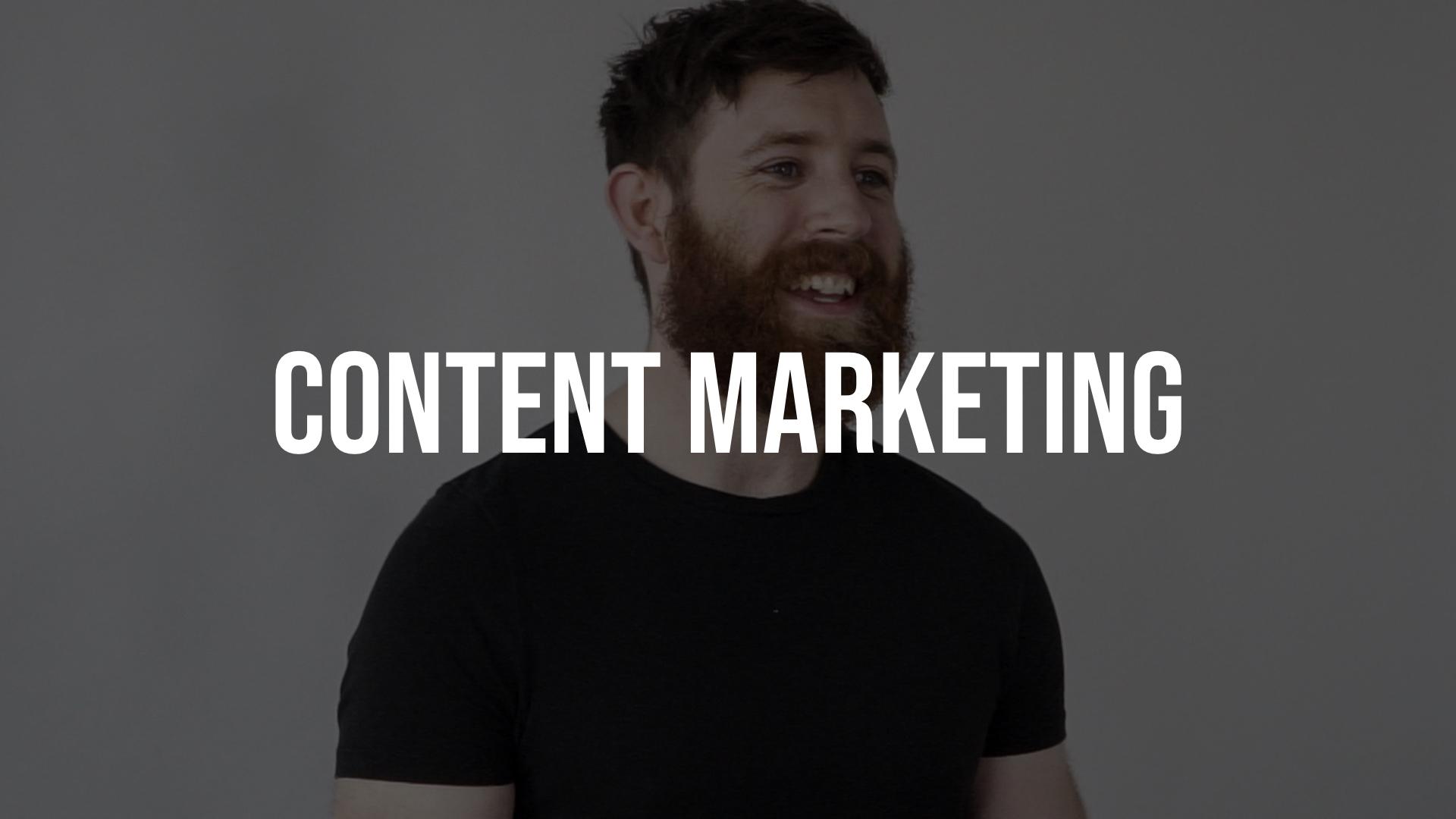 Neil Shoney Maclean 16 Week Digital Marketing Programme