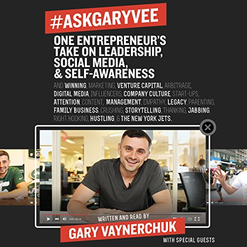 Digital Marketing Books #AskGaryVee Gary Vaynerchuk