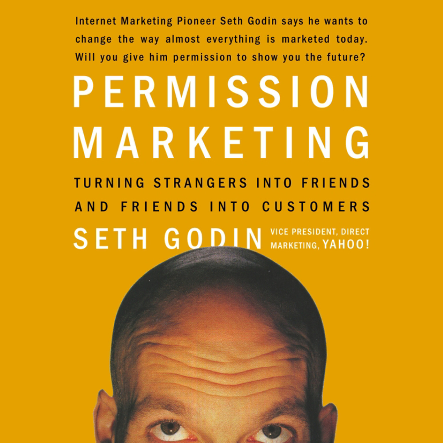 Digital Marketing Books Permission Marketing Seth Godin Books